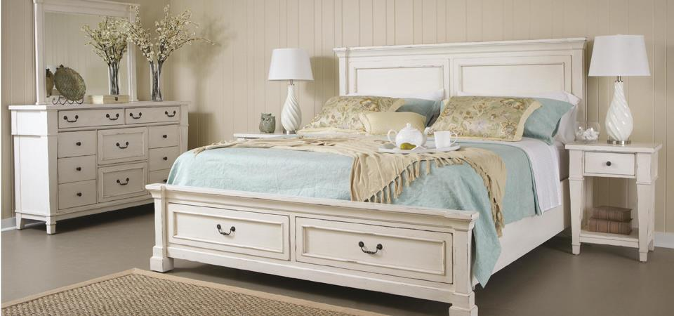 Springdale Bedroom Group
