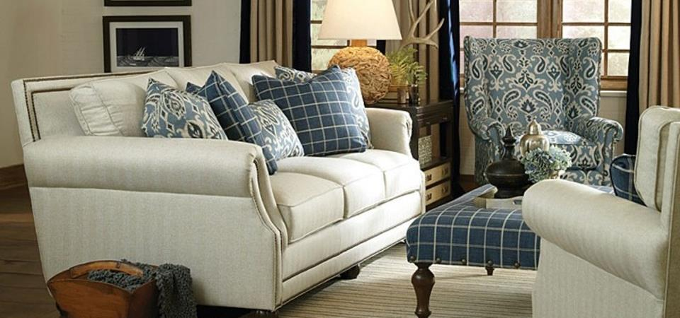 Sherry Living Room Group
