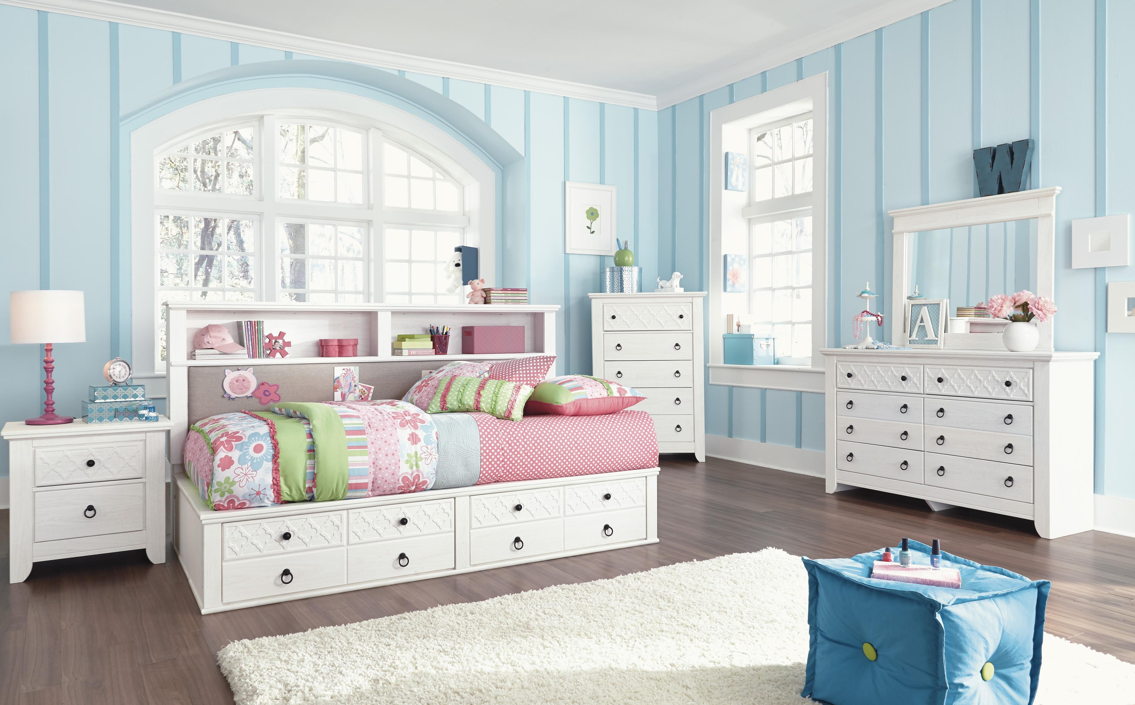 What's better than furniture that will grow along with your child? Here at Carolina Direct we have the designs and styles that your kids will love.