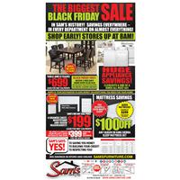 BLACK FRIDAY AD - PAGE 2