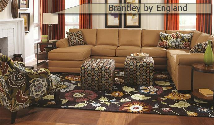 Brantley by England