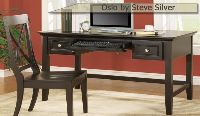 Oslo by Steve Silver
