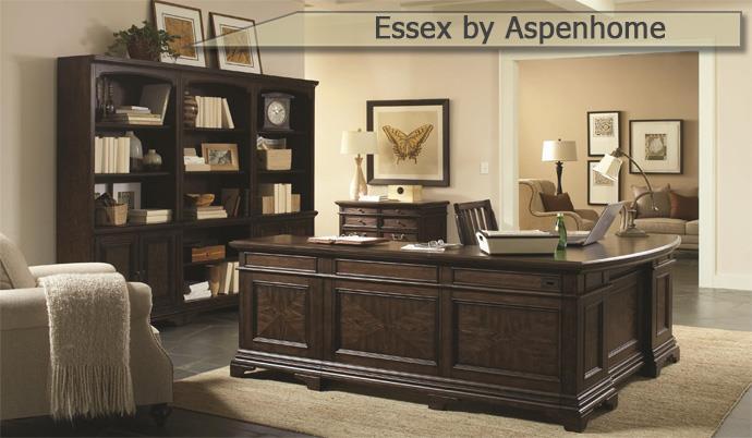Essex by Aspenhome