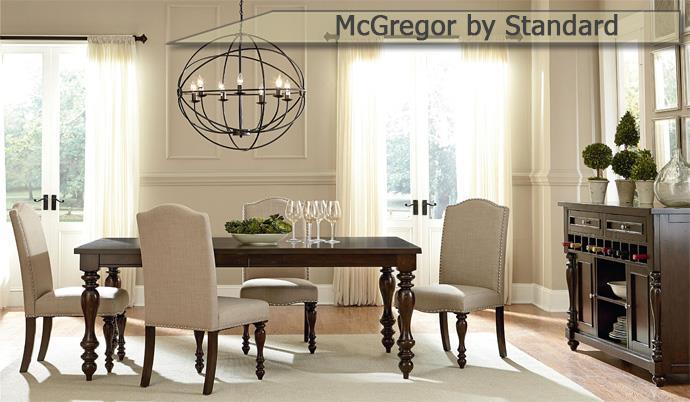 Mcgregor by Standard