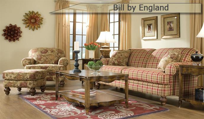 Bill by England
