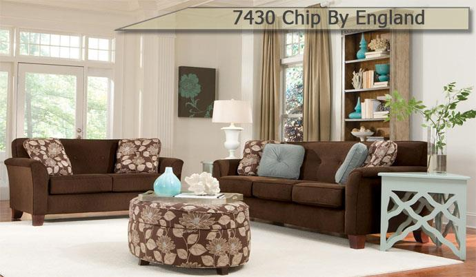 7430 Chip By England