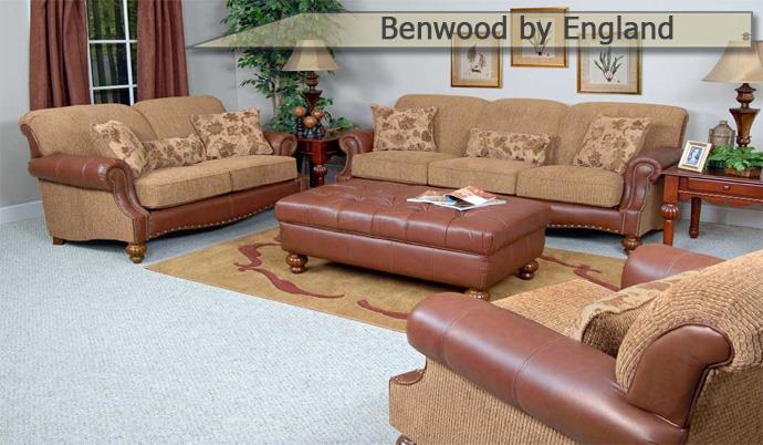 Benwood by England