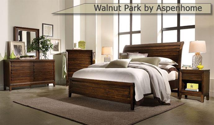 Walnut Park by Aspenhome