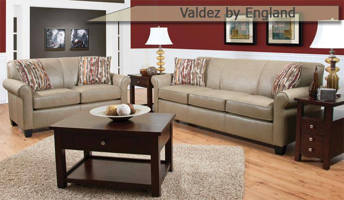 Valdez by England