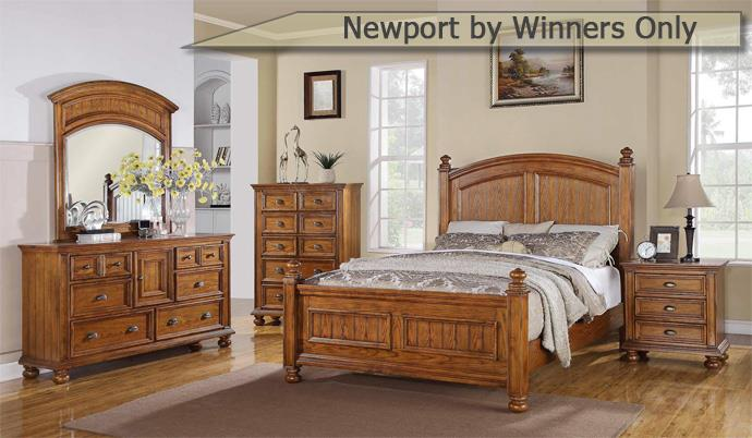 Newport by Winners Only