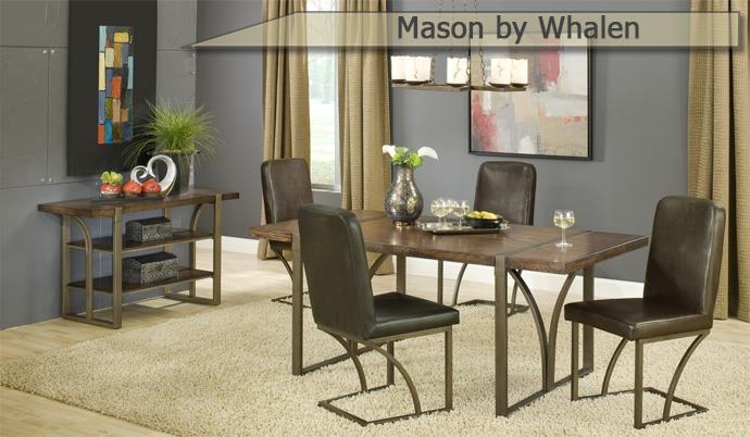Mason by Whalen