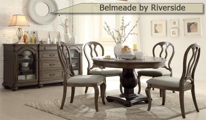 Belmeade by Riverside