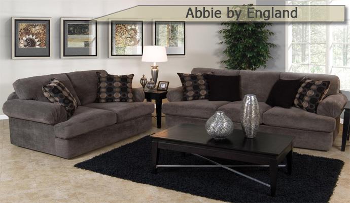 Abbie by England