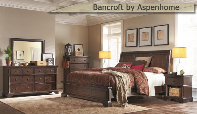 Bancroft by Aspenhome