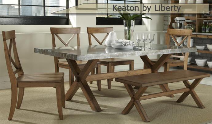 Keaton by Liberty