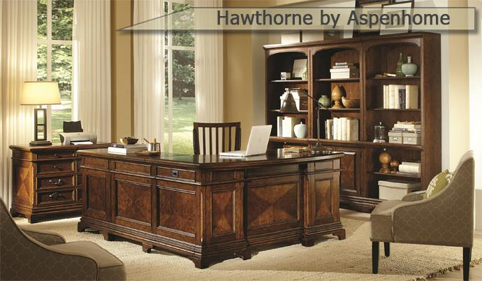 Hawthorne by Aspenhome