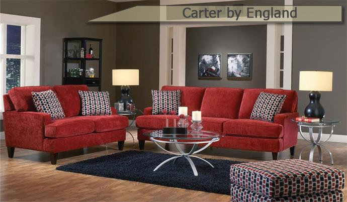 Carter by England