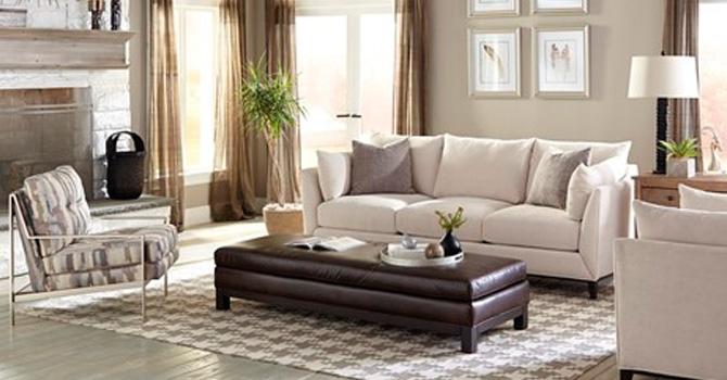 Jonathan Louis Metro Estate Contemporary Estate Sofa with Tapered Feet at Stoney Creek Furniture