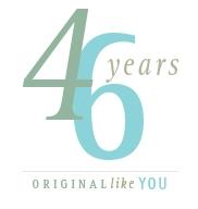 46 years original like you