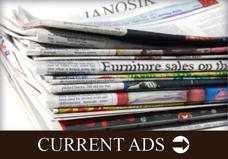 Current Ads & Promos