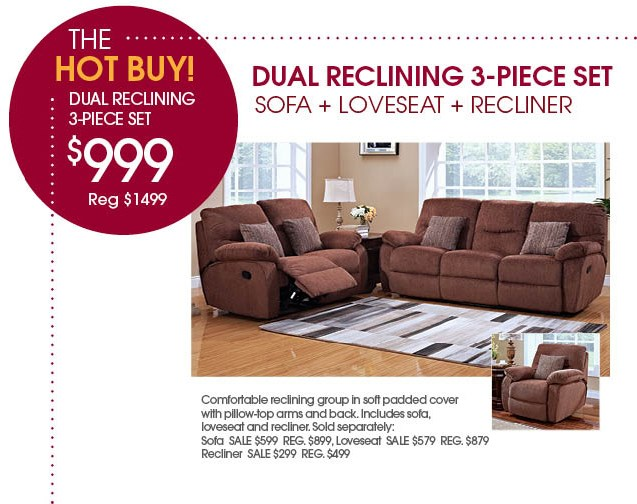 Attractive Hot Buy, Cheshire Living Room Collection