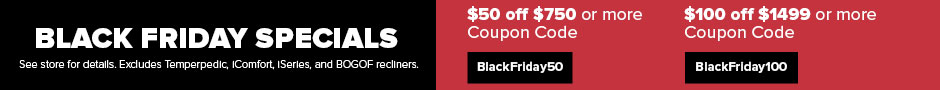 Shop our Black Friday deals and use these coupons