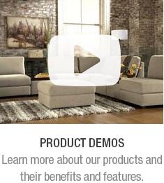 Product Demos. Learn more about our products and their benefits and features.