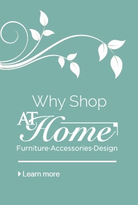 Why Shop At Home?