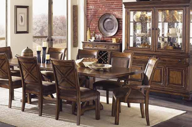For the best prices and selection let our team of knowledgeable and friendly salespeople assist you. Dining Furniture is our specialty at Dinette Depot!