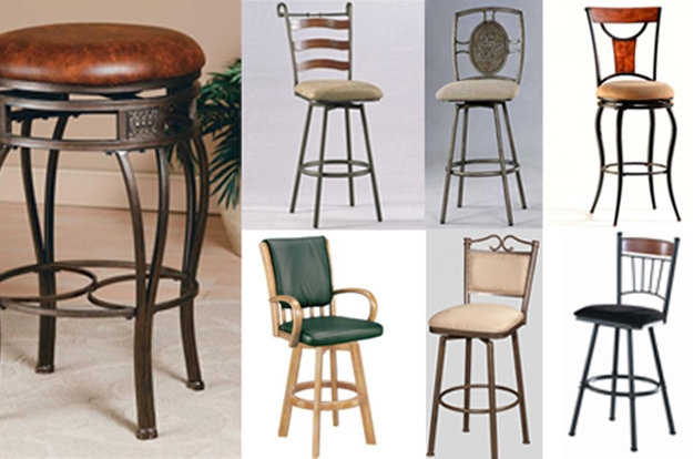 We show hundreds of stools and have access to 1000s more! We guarantee the lowest prices and provide unsurpassed service. Why go elsewhere?