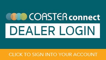 Coaster Connect Dealer Login