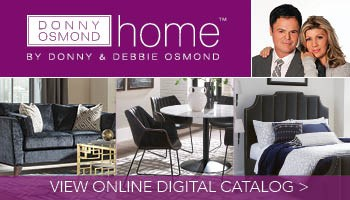 Donny Osmond Home Catalog