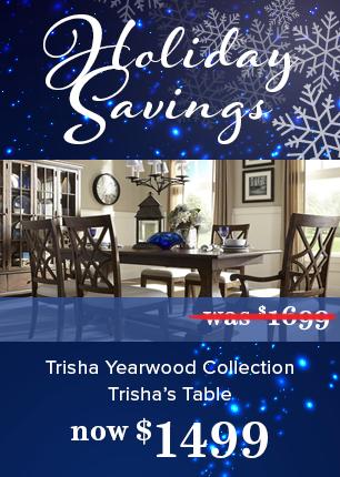 trisha table for 1499