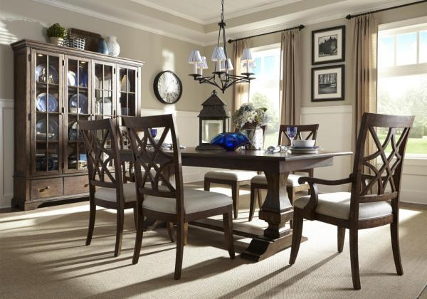 Introducing Trisha Yearwood's Furniture Collection