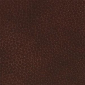 Burgundy Semi Aniline Leather 794-60