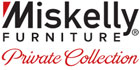 Miskelly Furniture Private Label Collection Manufacturer Page