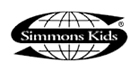 Simmons Kids Manufacturer Page