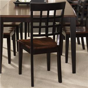 AAmerica Bristol Point Dining Side Chair