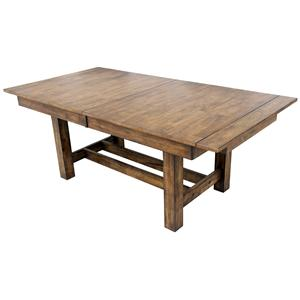 AAmerica Mariposa Trestle Table