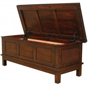 AAmerica Suncadia Cedar Trunk