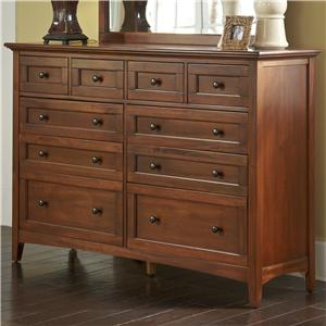 AAmerica Westlake Dresser