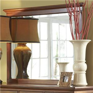 AAmerica Waterford Collection Dresser Mirror