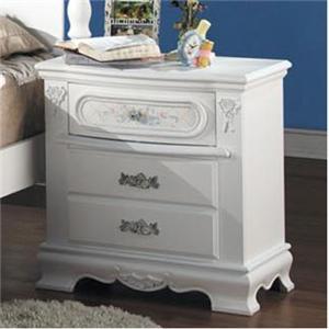 Acme Furniture 01660 Nighstand