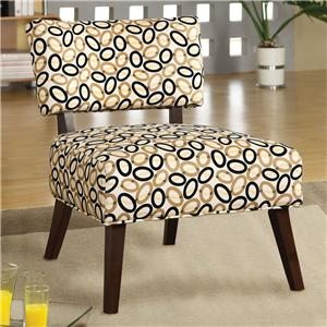 Acme Furniture Able Accent Chair