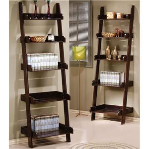 Acme Furniture Accent Furniture Shafter Wall Shelf