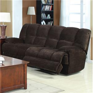 Acme Furniture Ahearn Sofa W/Motion