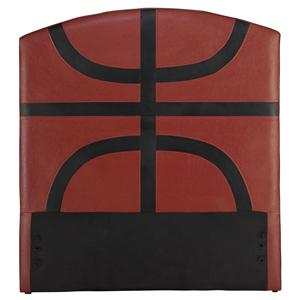 Acme Furniture All Star Basketball Twin Headboard