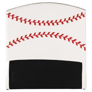 Acme Furniture All Star Baseball Twin Headboard
