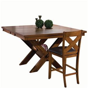 Acme Furniture Apollo Counter Height Table