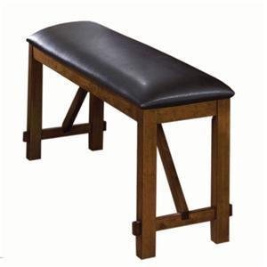Acme Furniture Apollo Counter Height Bench